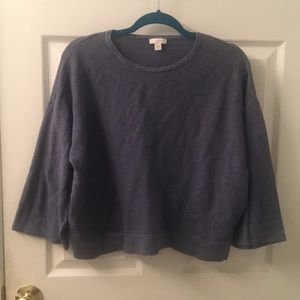 Small pure Jill sweatshirt